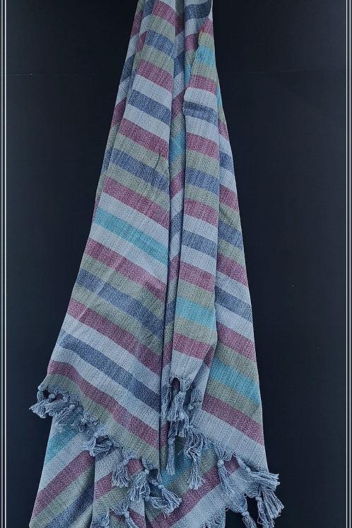 Petra hamam-pyyhe 100x200cm