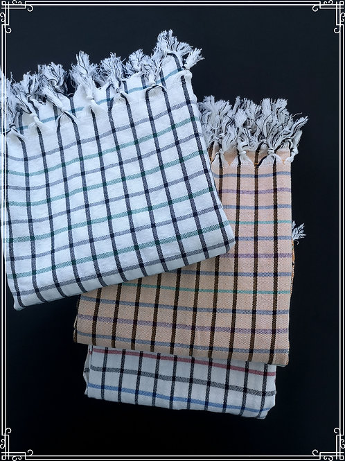 Classic hamam-pyyhe 100x210cm