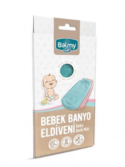 BAMBUA Vauva Kylpyhanskaat