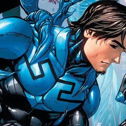 Besouro Azul encontra seu Diretor! Conheça o mais novo herói da DC nos cinemas: