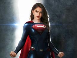 Supergirl no filme do Flash! O multiverso esta tomando forma!