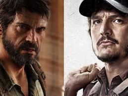 Pedro Pascal é Joel em The Last of Us! Bella Ramsey será Ellie