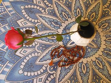 Rose in vase - mala beads.jpg