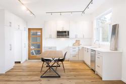 Franklin Kitchen