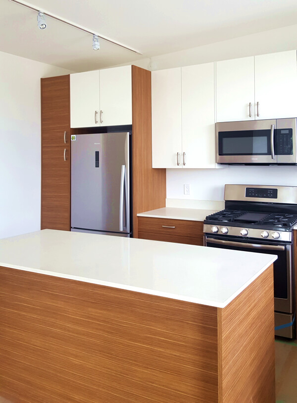 Phase II Seaview Kitchen