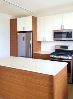 Phase II Seaview Kitchen