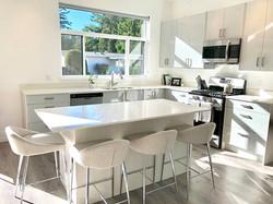 Davis Kitchen with Island