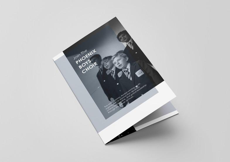 General Interest Brochure