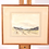 Thumbnail: 'Evelyne Green' 20th century watercolour of Scottish landscape