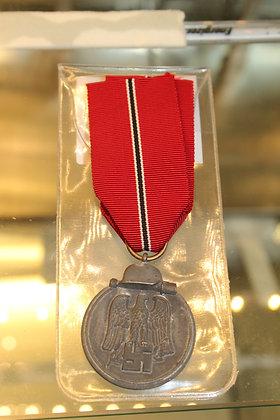 Original WWII Eastern front medal