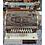 Thumbnail: A brass National cash register No S 43 1/4 H, serial no P82406