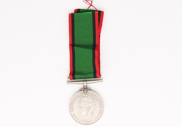 Southern Rhodesia Medal for War Service 1939-45