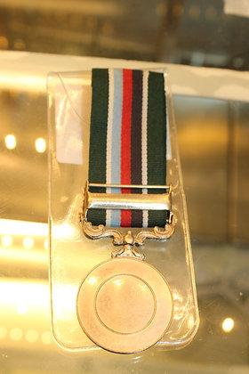 Original Pakistan Siachen glacier 1984 medal