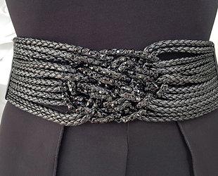 Cintura strass 07