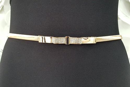 Cintura strass 15
