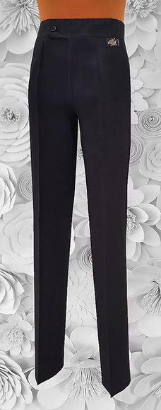 Pantalone semplice con tasca