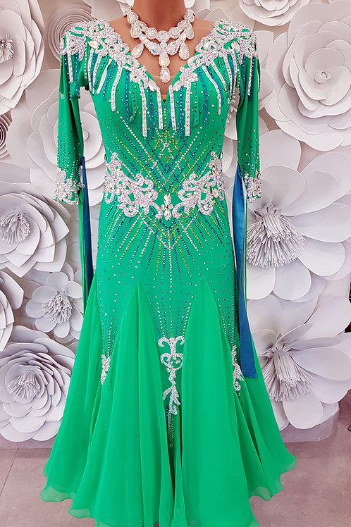 USATO - Standard Emerald White