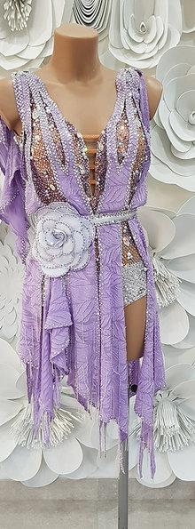 Latin Lilac