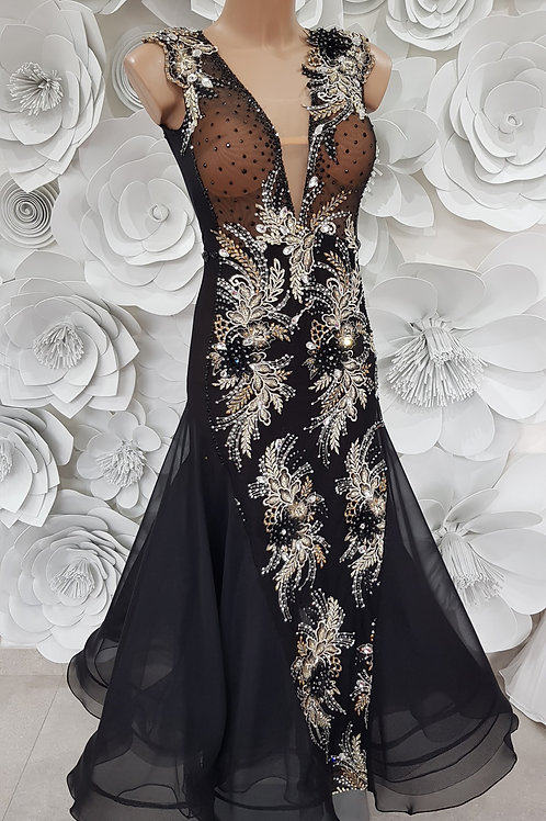 Ballroom Black Lace