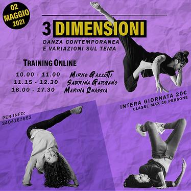 3 DIMENSIONI _ EVENTO ONLINE _ 3.png