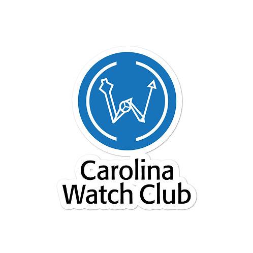 CWC Sticker