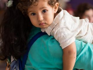 Biodanza para Mães e Bebês - Parte I
