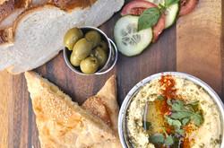 A Middle Eastern Must-Visit: Café Lo