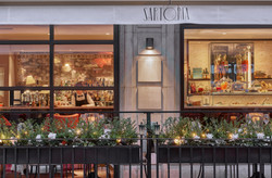 The Saville Row Resto That Suits Us