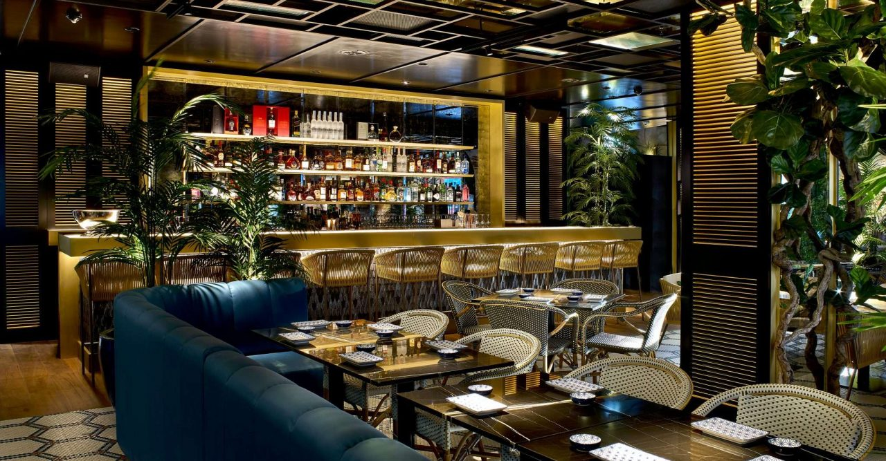 Zela: The Celebrity Owned Restaurant