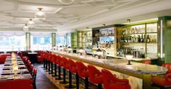 45 Jermyn St.: The Restaurant That O