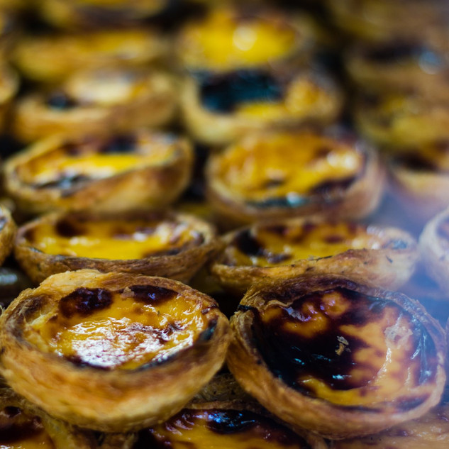 7 OF THE BEST PASTÉIS DE NATA SPOTS IN PORTUGAL
