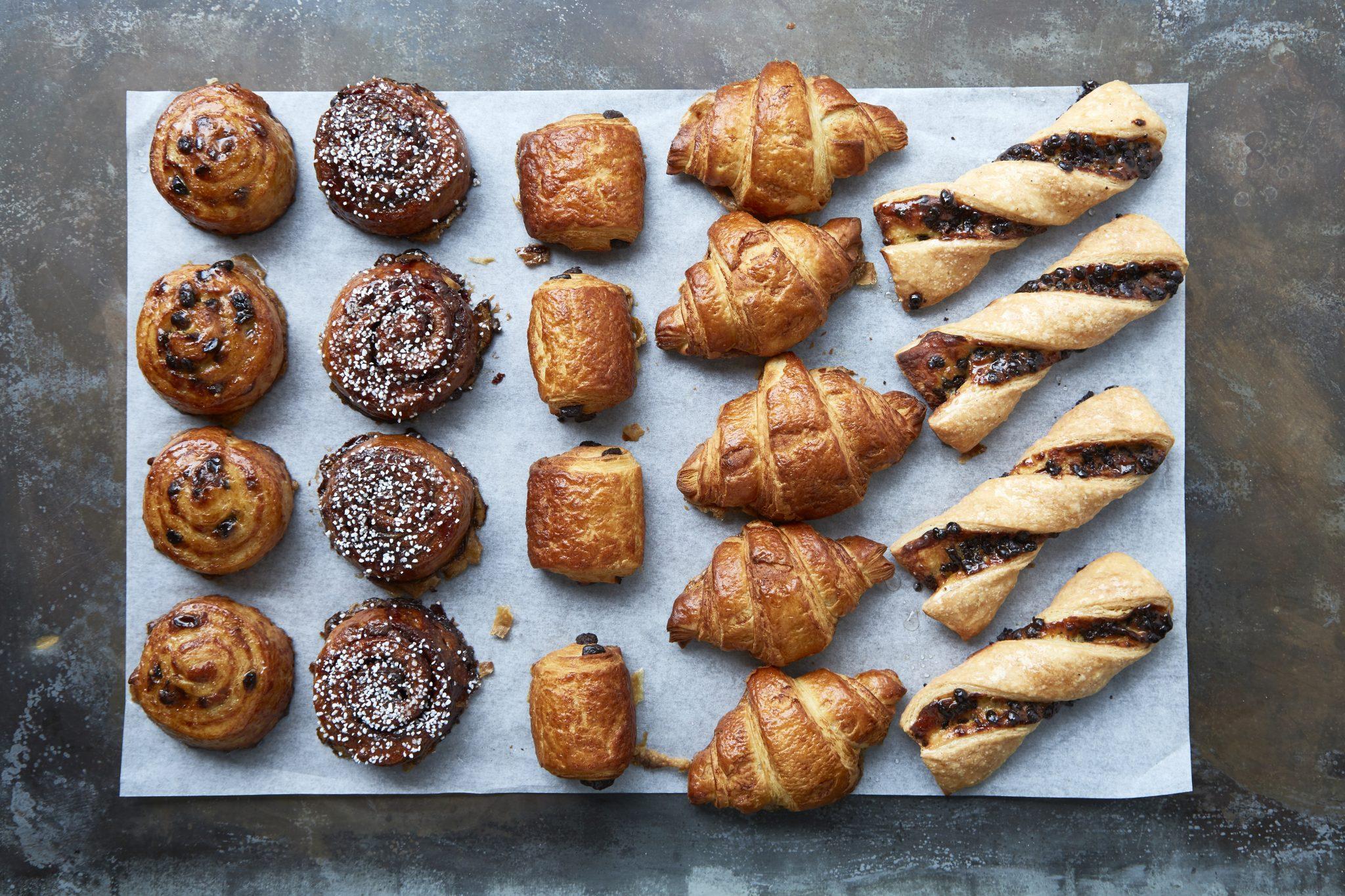 Gluten Free Brunching at Beyond Brea