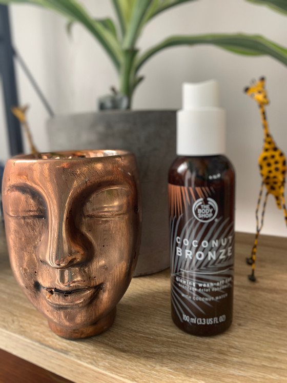 The Body Shop tanning product you need in your life