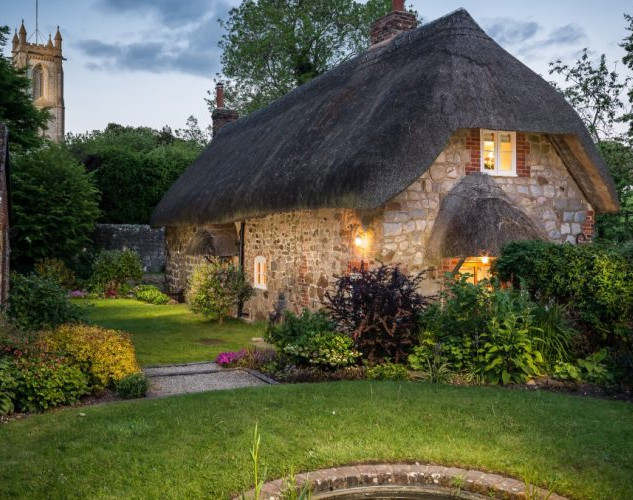 7 Of The Best Cottages For Couples