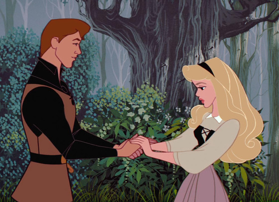 Let the Memory of Classic Fairy Tales have a Happy Ending