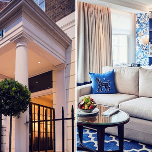 5 Suite Reasons You Should Stay at The Arch Hotel