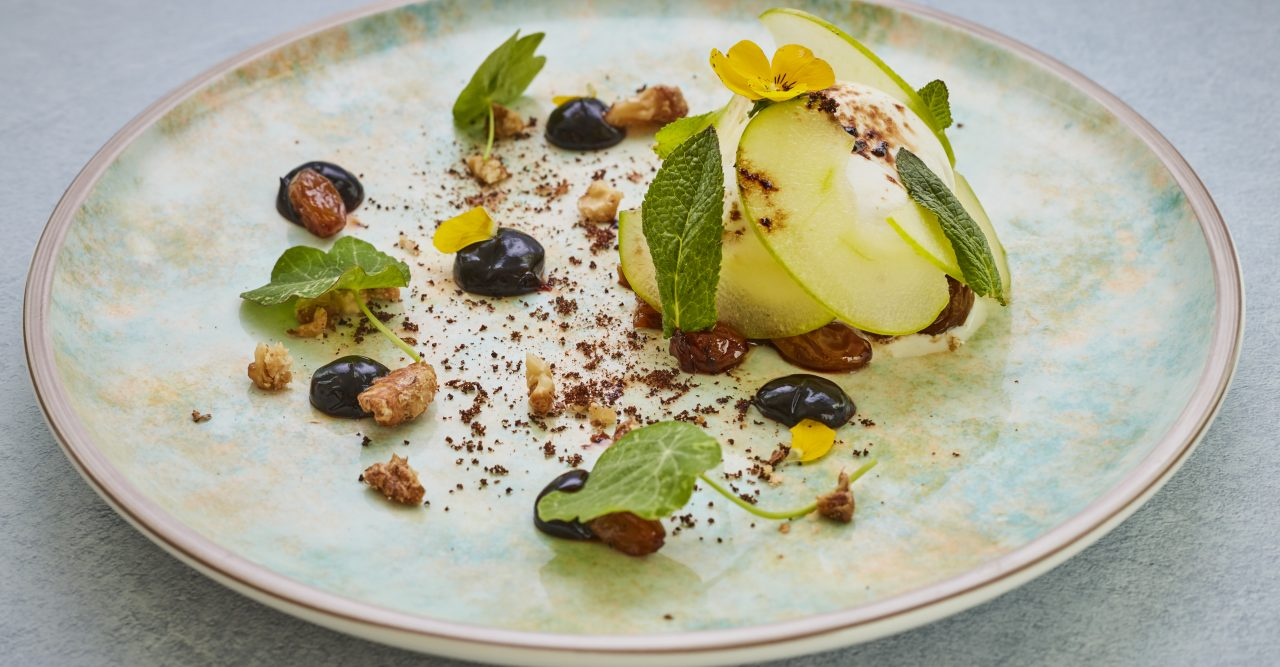 The Raw Food Restaurant That Should