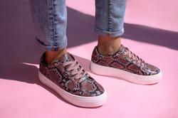 Sneaker Wild Republic