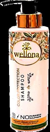 Wellona Colour Protection Shampoo