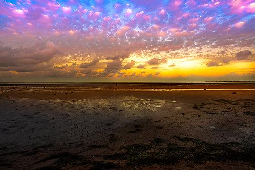 Deception Bay Sunset | Landscapes | Commercial Licence