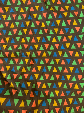 Funky triangles