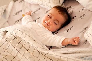 Sanftes Schlafcoaching