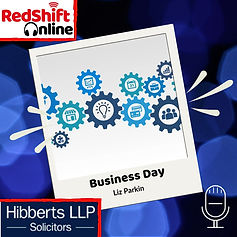 RedShift Online Podcast - Business Day
