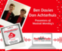 #RedShiftVolunteer - Ben and Dan.png