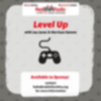 LevelUp on RedShift Radio