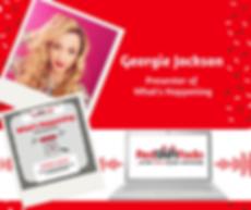 #RedShiftVolunteer - Georgie Jackson.png