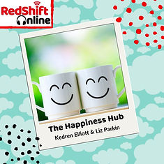 RedShift Online - The Happiness Hub.