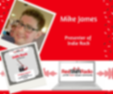 #RedShiftVolunteer - Mike James