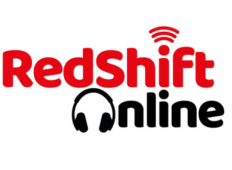 Welcome to the New-Look RedShift