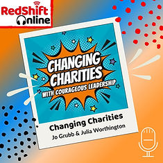 RedShift Online - Changing Charities (1)